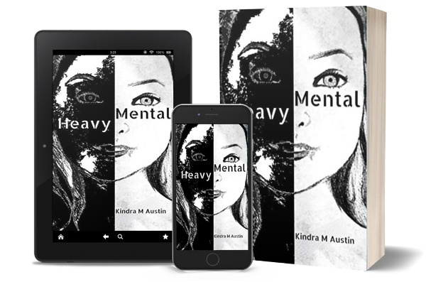 Heavy Mental by Kindra M. Austin